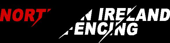 NI Fencing Logo